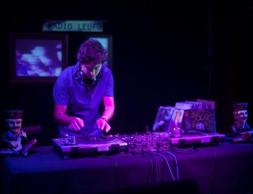 Leufü Pürun #5: DJ Franco Cichero