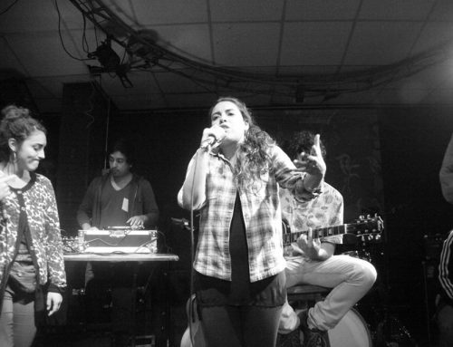 Conciertos del Gnomo #225: Felipe Hernández, Ankatu & Macuko de a Pié y Anomias