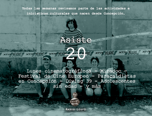 Asiste #20