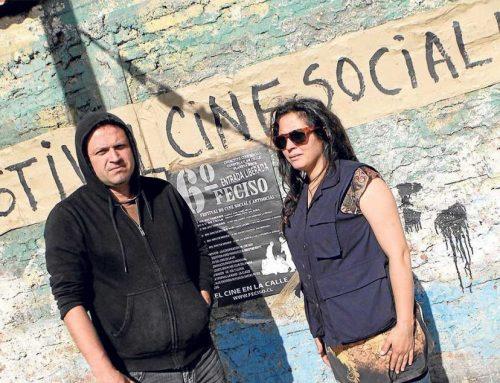 Carolina Adriazola y José Luis Sepúlveda: tras un lenguaje cinematográfico propio