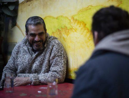 """Álvaro de la Barra, director de """"Venían a Buscarme"""": """"En Chile no se habla de los niños huérfanos en dictadura"""""""