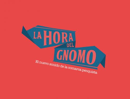 Lanzamiento La Hora del Gnomo 2018