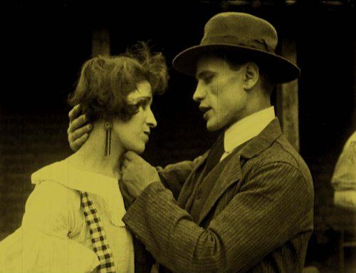 Taller de Historia del Cine: Rescatar la memoria cinematográfica local