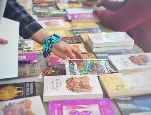 Tercera Feria del Libro Independiente del Fío Fío: autogestión que rescata la imprenta nacional