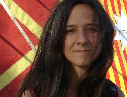 """Tiziana Panizza, directora de """"Tierra Sola"""": """"Los testimonios de fuga en alta mar viven en el corazón de la película"""""""