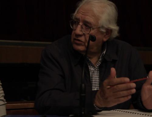 """Patricio Guzmán: """"Pienso que en Chile la memoria no se trabaja lo suficiente"""""""