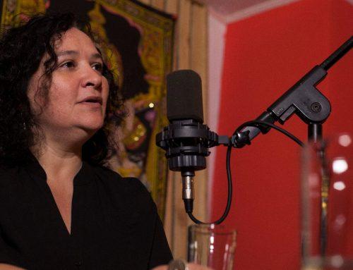 """Marcela Morilla, productora de """"Lemebel"""": """"el regalo que me dio esta película fue el Pedro íntimo"""""""