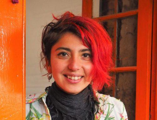 """Macarena Zambrano, fundadora de Color Local: """"El sistema capitalista nos ha deshumanizado"""""""