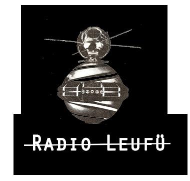 Radio Leufü Logo