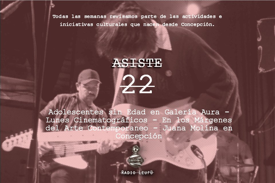 Asiste #22