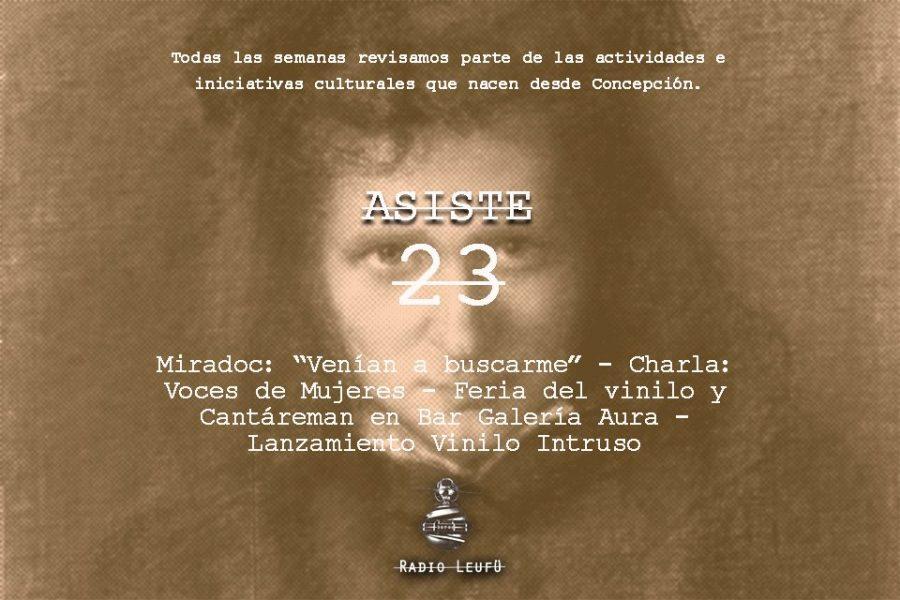Asiste #23