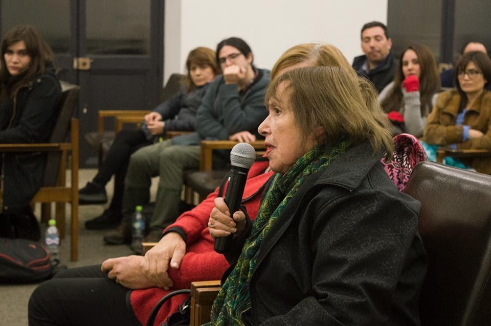El programa que busca a revitalizar el cineclub llega a Concepción