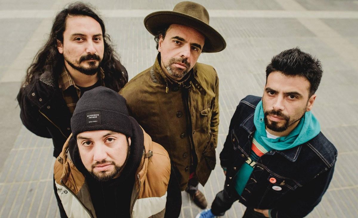 Conoce a los artistas locales que se presentarán en el Rock en Conce 2019