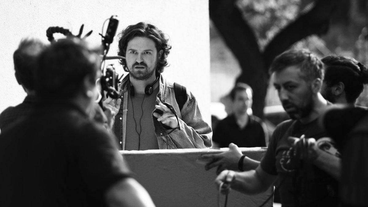 """Che Sandoval: """"Sería una lata hacer cine con personajes moralmente perfectos"""""""