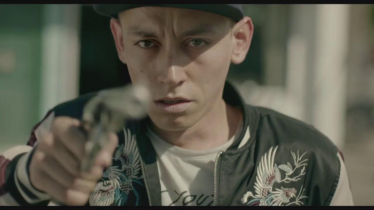 """""""Mente revólver"""": sensaciones criminales"""