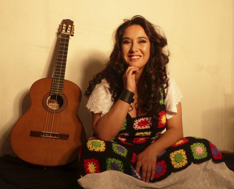 Fabiola La Chinganera (1)